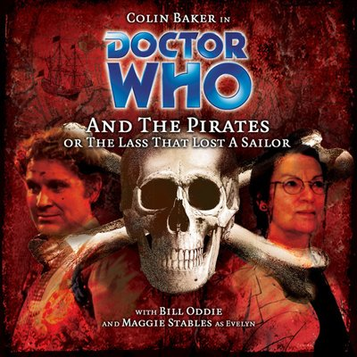 Doctor Who - Monthly Series - 43. Doctor Who and The Pirates or The Lass that Lost a Sailor reviews