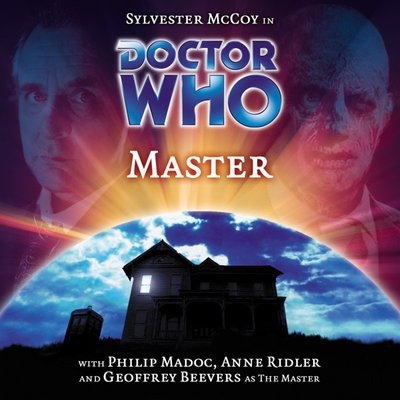 Doctor Who - Monthly Series - 49. Master reviews
