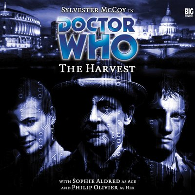 Doctor Who - Monthly Series - 58. The Harvest reviews