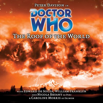 Doctor Who - Monthly Series - 59. The Roof of the World reviews