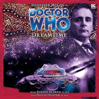 Doctor Who - Monthly Series - 67. Dreamtime reviews