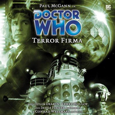 Doctor Who - Monthly Series - 72. Terror Firma reviews