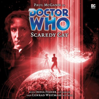 Doctor Who - Monthly Series - 75. Scaredy Cat reviews