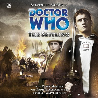 Doctor Who - Monthly Series - 82. The Settling reviews