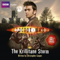 Doctor Who - BBC Audiobooks - The Krillitane Storm reviews