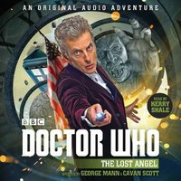 Doctor Who - BBC Audiobooks - The Lost Angel reviews