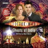 Doctor Who - BBC Audiobooks - Ghosts of India reviews