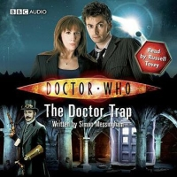 Doctor Who - BBC Audiobooks - The Doctor Trap reviews