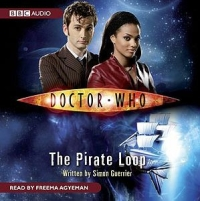 Doctor Who - BBC Audiobooks - The Pirate Loop reviews