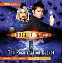 Doctor Who - BBC Audiobooks - The Resurrection Casket reviews