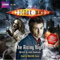 Doctor Who - BBC Audiobooks - The Rising Night reviews