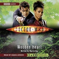 Doctor Who - BBC Audiobooks - Wooden Heart reviews