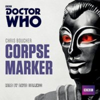 Doctor Who - BBC Audiobooks - Corpse Marker reviews