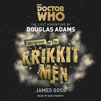 Doctor Who - BBC Audiobooks - Doctor Who and the Krikkitmen reviews