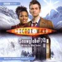 Doctor Who - BBC Audiobooks - Snowglobe 7 reviews