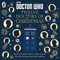 Doctor Who - Twelve Doctors of Christmas - The Gift reviews