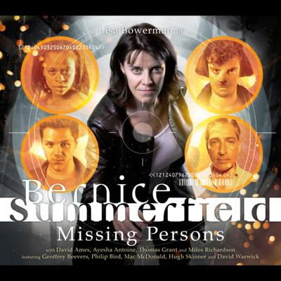 Bernice Summerfield - Bernice Summerfield - Box Sets - (Missing Persons) 5.2 - The Revenant's Carnival reviews