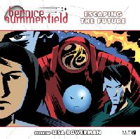 Bernice Summerfield - 11.2 - Escaping the Future reviews