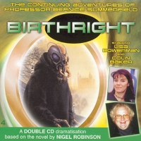 Bernice Summerfield - 1.4 - Birthright reviews