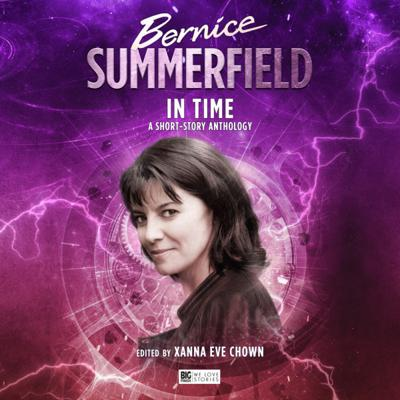 Bernice Summerfield - Bernice Summerfield - Audiobooks - Spacefleet Academy: The Bunny's Curse reviews
