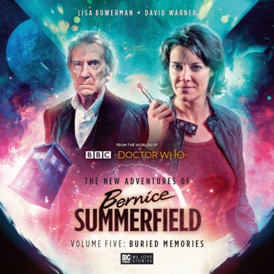 Bernice Summerfield - Bernice Summerfield - The New Adventures - 5.2 - Clear History reviews