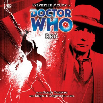 Doctor Who - Monthly Series - 85. Red reviews
