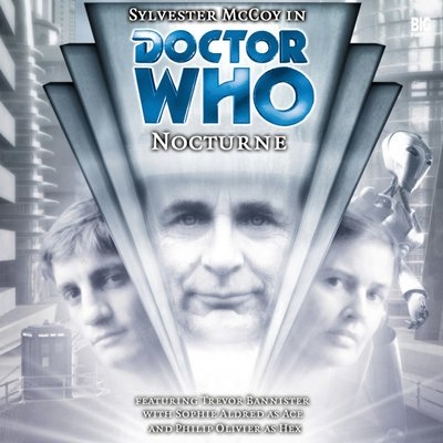 Doctor Who - Monthly Series - 92. Nocturne reviews