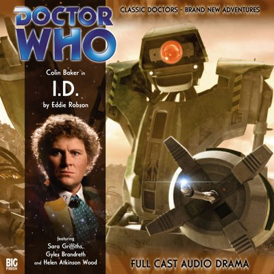Doctor Who - Monthly Series - 94b. Urgent Calls reviews