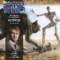 Doctor Who - Monthly Series - 95a. Exotron reviews