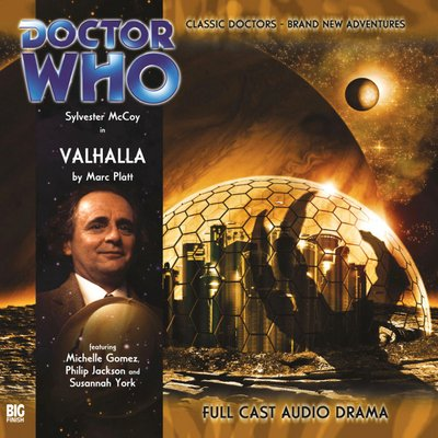 Doctor Who - Monthly Series - 96. Valhalla reviews