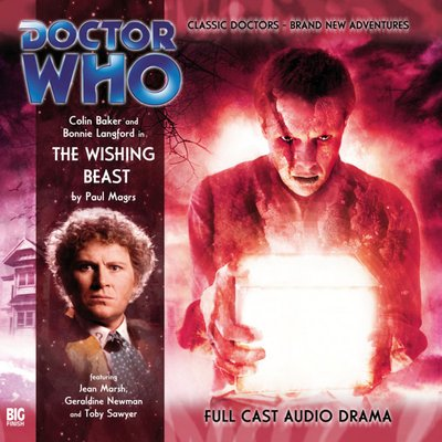 Doctor Who - Monthly Series - 97a. The Wishing Beast reviews