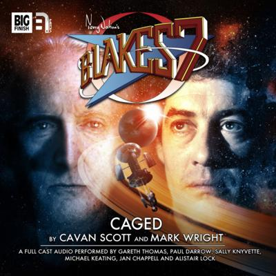 Blake's 7 - Blake's 7 - Classic Audio Adventures - (Classic) 1.6 - Caged reviews