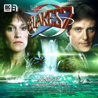 Blake's 7 - Blake's 7 - Classic Audio Adventures - (Classic) 2.3 - Mindset reviews