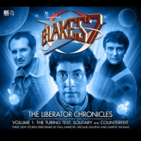 Blake's 7 - Blake's 7 - Liberator Chronicles - 1.1 - The Turing Test reviews
