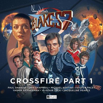 Blake's 7 - Blake's 7 - Classic Audio Adventures - 4.3 - Resurgence reviews