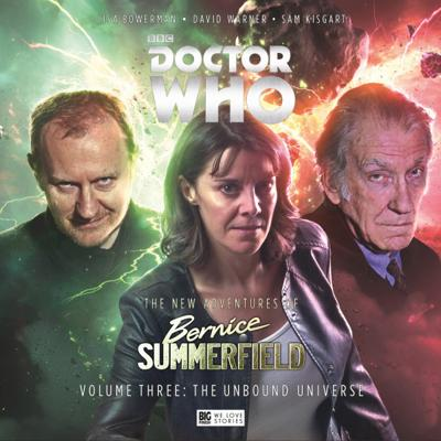 Bernice Summerfield - Bernice Summerfield - The New Adventures - 3.1 - The Library In The Body reviews