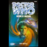 Doctor Who - BBC Past Doctor Adventures - Business Unusual reviews