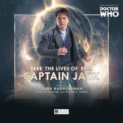 Torchwood - The Lives of Captain Jack - 1.3 - One Enchanted Evening reviews