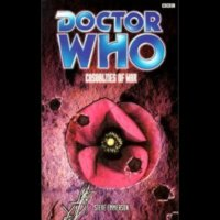 Doctor Who - BBC 8th Doctor Books - Casualties of War reviews