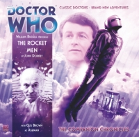 Doctor Who - Companion Chronicles - 6.2 - The Rocket Men reviews