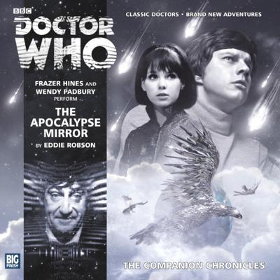 Doctor Who - Companion Chronicles - 7.11 - The Apocalypse Mirror reviews