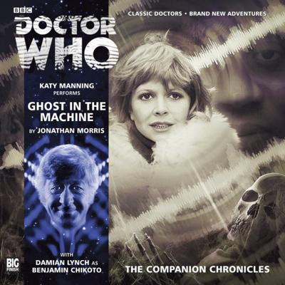 Doctor Who - Companion Chronicles - 8.4 - Ghost in the Machine reviews