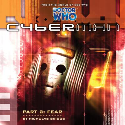 Doctor Who - Cyberman - 1.2 - Fear reviews