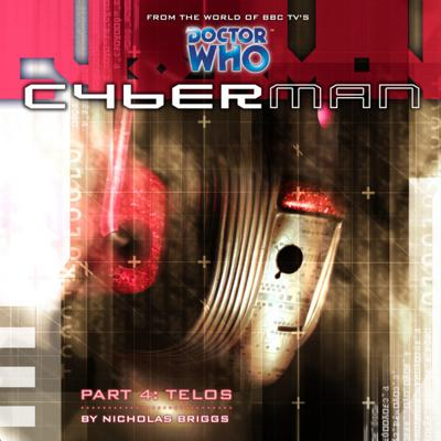 Doctor Who - Cyberman - 1.4 - Telos reviews