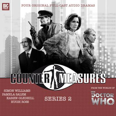 Doctor Who - Counter-Measures - 2.3 - Peshka reviews