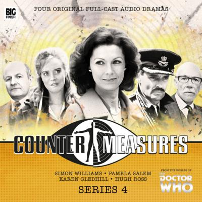 Doctor Who - Counter-Measures - 4.2 - The Keep reviews