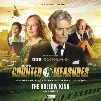 Doctor Who - Counter-Measures - 8. The Hollow King reviews