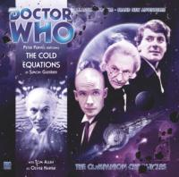 Doctor Who - Companion Chronicles - 5.12 The Cold Equations reviews
