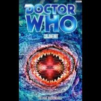 Doctor Who - BBC 8th Doctor Books - Coldheart reviews