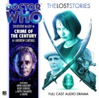 Doctor Who - The Lost Stories - 2.4 - Crime of the Century reviews